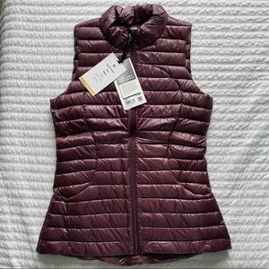 Lululemon Pack it Down Vest - NWT